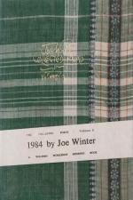 Volume 8 – 1984