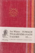 Homage to Rabindranath Tagore