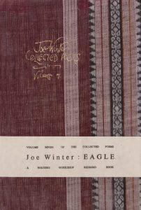 Joe Winter Poetry, Eagle