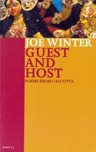 Joe Winter Poetry, Guest and Host