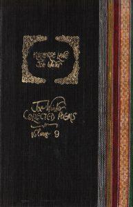 Joe Winter Poetry, Killhorse Lane