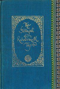 Joe Winter Poetry, The Gitanjali of Rabindranath Tagore