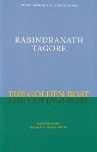 Joe Winter Poetry, The Golden Boat