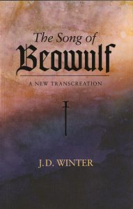Joe Winter, The Song of Beowulf