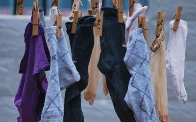 Ballad of the Socks