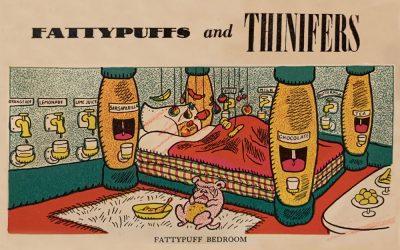 Fattypuffs and Thinifers