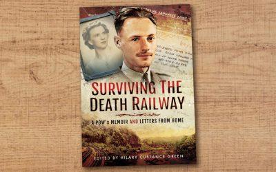 Surviving the Death Railway