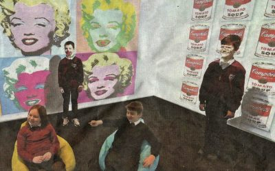 Warhol Immersive