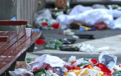 A Rubbish Heap