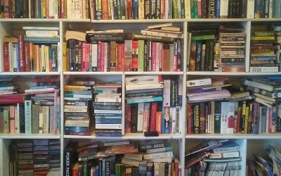 Ballad of the Books