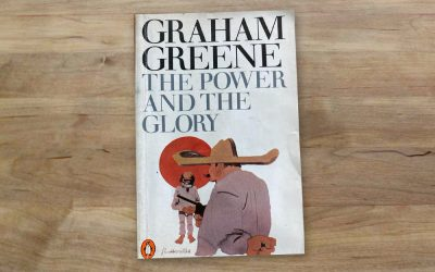 'The Power and the Glory'